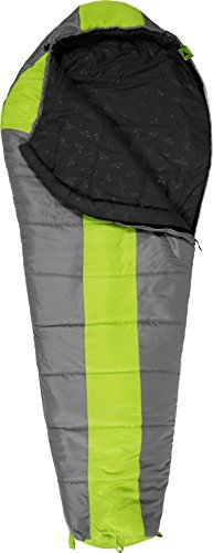 TETON Sports Tracker +5-Degree F Ultralight Sleeping Bag
