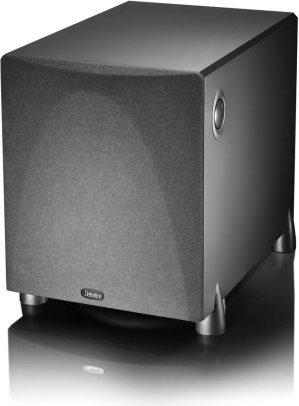 Definitive Technology ProSub 1000 120v Speaker (Single, Black)