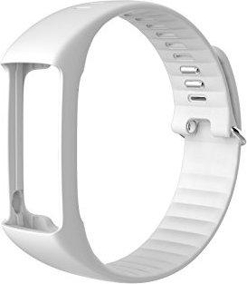 Changeable A360 Wristband Medium, White